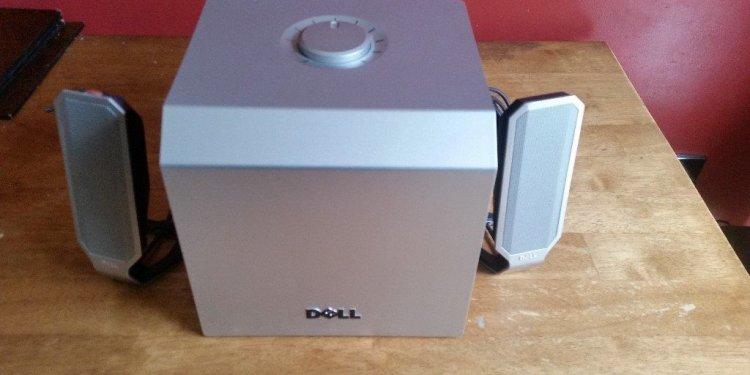 Dell Zylux A525 multimedia