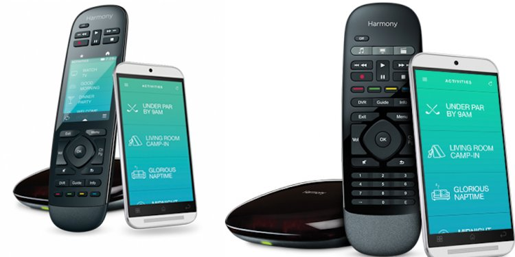 Five Best Universal Remote