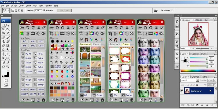 Photo Magic 5.1