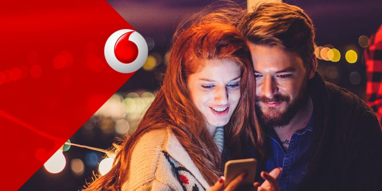 Set Up Your Device | Vodafone