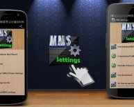 Android Multimedia messages downloading