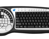 Keyboard Multimedia